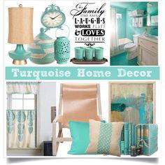 turquoise home decor - Turquoise Home Decor Accessories