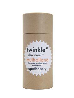 Mulholland Deodorant