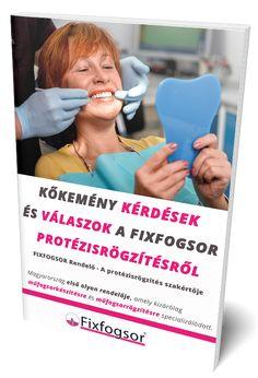 Fixfogsor.hu | Műfogsor rögzítés extra vékony titán implantátummal - a stabil, erős fogsor Önnek is jár