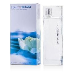 LEau Par Kenzo Eau De Toilette Spray - 100ml-3.3oz