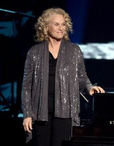 Carole King, Michael Feinstein, Siedah, Siedah Garrett, Michael Jackson, Patti Austin, Arturo Sandoval, Louise Goffin, Gerry Goffin, Shelby Lynne, Paul Simon, Paul McCartney, Stevie Wonder, Burt Bacharach, President Obama, White House, Eric Holder, Attorney General Holder, Gershwin, George Gershwin, Ira Gershwin, George and Ira Gershwin, Library of Congress, Music, Songs, Songwriters, Grammys, James Taylor, Gloria Estefan, Billy Joel, piano, Rock, Rock and Roll, Natural Woman, Marsha Dubrow