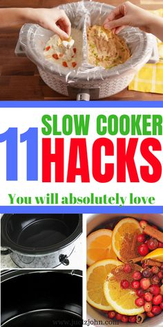 Could You Eat Pizza With Sort Two Diabetic Issues? 11 Slow Cooker Hacks You Will Absolutely Love.Slow Cooker Tips To Make You A Better Cook Clean Eating Slow Cooker Recipe, Crock Pot Slow Cooker, Crock Pot Cooking, Fun Cooking, Clean Eating Recipes, Slow Cooker Recipes, Low Carb Recipes, Crockpot Recipes, Crockpot Dishes