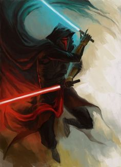 Darth Revan: