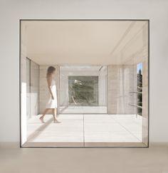 Casa del Infinito / Alberto Campo Baeza