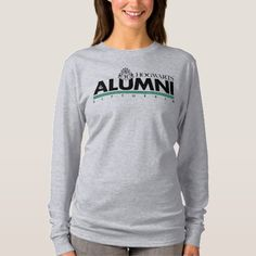 Harry Potter | HOGWARTS™ Alumni SLYTHERIN™ T-Shirt | Zazzle.com