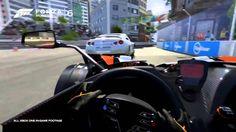 Forza Motorsport 6 - Tráiler de Gameplay E3 2015. #ForzaMotorsport6 #XboxOne #E32015