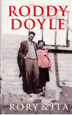 Rory and Ita by Roddy Doyle - Hardcover - S/Hand