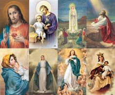 i love prayer card art