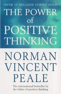 DONALD TRUMP Favourite book: The Power of Positive Thinking by Norman Vicent Peale