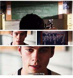 #TeenWolf #3x13 #Anchors