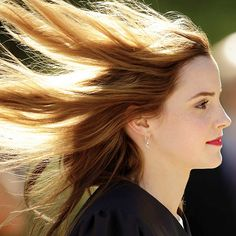 Emma Watson - Kind of a cool picture!