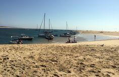 フランスで最も美しい浜辺 カップ・フェレ