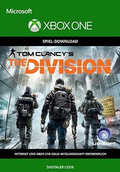 The Division Xbox One Digital Code Was: $53.63 Now: $17.93.