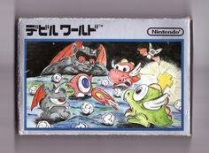 Devil World (Famicom)