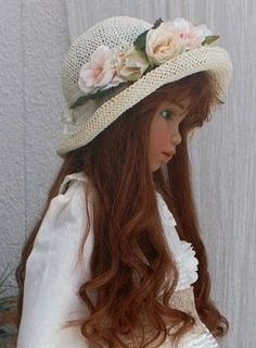 NEW CLAIRE BY ANGELA SUTTER, LAYAWAY AND SHIPPING WORLDWIDE ORDER HER NOW AT WWW.DOLLCONNECTIONSTORE.COM