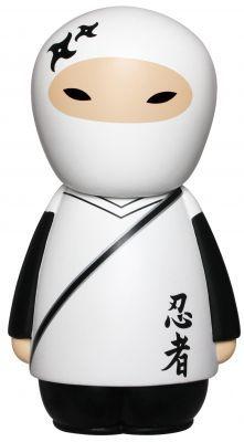 Ukido ninja warrior Akira, the honest.