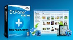 Wondershare Dr.Fone For iOS Crack + Serial Key Full Version Free Download Wondershare Dr.Fone for iOS 9 Download: Wondershare Dr.Fone for iOS Crack is most popular data recovery and backup software…