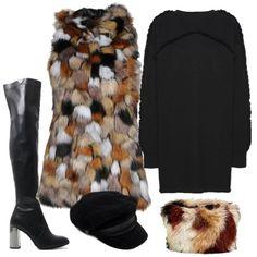 Alicia Billington  outfit donna Trendy per tutti i giorni  8d8f3729e6c
