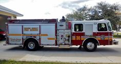 Side view of Engine 30