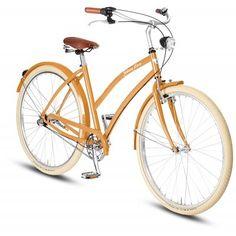 Rower Miejski Damski Cruiser Johnny Loco. W tym rowerze wszystko ze sobą współgra. Styl i kolorystyka tworzy parę idealną. http://damelo.pl/damskie-rowery-miejskie-cruiser/429-rower-miejski-damski-cruiser-johnny-loco-.html