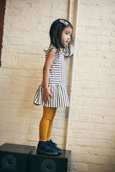 Bloesem Kids   Starting the year with Noch mini Kids fashion