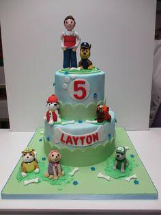 #puppy #cake call 01704 541137