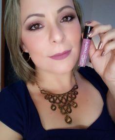 Amei esse tom de rosa mais queimado do batom líquido matte da @tractamakeup ������muito a cara do inverno. O nome dessa cor é Britney 13 e tem na Passarela Cosméticos de Macaé ���� . . . . #makeup #instamakeup #cosmetic #cosmetics #TFLers #fashion #eyeshadow #lipstick #gloss #mascara #palettes #eyeliner #lip #lips #tar #concealer #foundation #powder #eyes #eyebrows #lashes #lash #glue #glitter #crease #primers #base #beauty #beautiful…