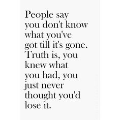 #quote #truth #saying