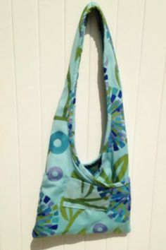 b4672f6937 Items similar to Boho Bag. Criss Cross Shoulder Purse. Sling Bag
