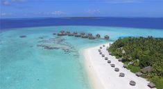 7 nights + airfare & taxes + premium all inclusive from 713 per person sharing Beach Villa Valid 28 Jun – 5 Jul 2018 T&Cs apply today Beach Villa, Island Resort, Maldives, Water, Travel, Outdoor, The Maldives, Gripe Water, Outdoors