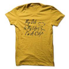 Im a chef - #dc hoodies #kids t shirts. ORDER HERE => https://www.sunfrog.com/LifeStyle/Im-a-chef-12704308-Guys.html?id=60505