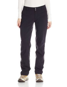 Columbia Sportswear Women's Saturday Trail II Stretch Lined Pant >>> Check this awesome product by going to the link at the image.