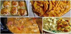 Az év legnépszerűbb hús ételei! Ha igazán jót akarsz enni, innen válogatsz! Macaroni And Cheese, Mexican, Chicken, Ethnic Recipes, Foods, Food Food, Mac And Cheese, Food Items, Cubs