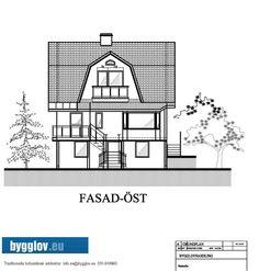 Traditionella Bohuslänska Arkitektur  - info.se@bygglov.eu