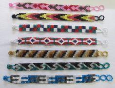 guatemala beads | Guatemalan Bead Work Jewelry on Pinterest