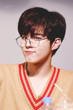 "kim wooseok pics #1 on Twitter: ""181229  he has the sweetest smile ever  © lightstationWS  #김우석 #우신 #WOOSHIN #업텐션  #프로듀스X101 #PRODUCEX101 #UP10TION… """