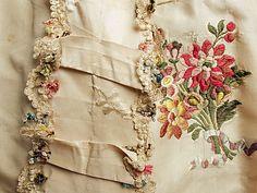 Dress (Robe à l'Anglaise) 1750 - 75
