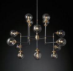 All Ceiling Lighting | RH Modern