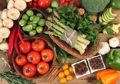 Daniel Fast: Benefits for Your Spiritual, Emotional & Physical Health by @draxe