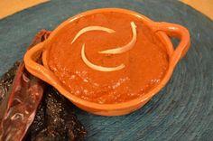 Receita de Molho de pimentas variadas