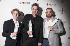 69th Bodil Award Winners