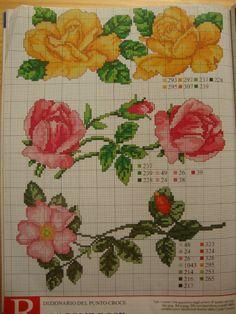 Gallery.ru / Фото #10 - Рози ^^ - Evgenia49
