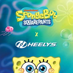 Sign up to be notified when our limited-edition SpongeBob collab is back! Nickelodeon Spongebob, Shoe Releases, Spongebob Squarepants, Pop Tarts, Sign, Signs, Spongebob, Board