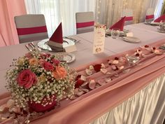 Table Settings, Table Decorations, Wedding, Furniture, Home Decor, Valentines Day Weddings, Decoration Home, Room Decor, Weddings