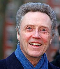 Christopher Walken is an American stage and film lead and character actor who has appeared in more than 100 films and television shows: born in Annie Hall, Sleepy Hollow, Liza Minnelli, Best Supporting Actor, Jersey Boys, Saturday Night Live, American Actors, Comedians, Actors & Actresses