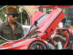 Lewis Hamilton drive rival Ferrari at Beverly Hills Lewis Hamilton swaps the silver of Mercedes for the red of Ferrari in Beverly Hills Lewis Hamilton's cabbie doesn't recognise him - and talks about him during trip Lewis Hamilton Drives Justin Bieber In His LaFerrari Around Beverly Hills Lewis Hamilton @lewishamilton Instagram photos and  lewis hamilton and nicole scherzinger lewis hamilton mother lewis hamilton latest news lewis hamilton salary michael schumacher lewis hamilton wiki lewis…