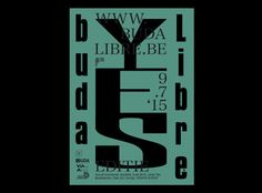 corbinmahieu:  Buda Libre YES-edition ( not selected )