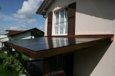 Image result for roof integrated solar panels
