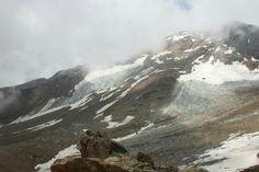 Val della Mite, Punta Taviela 3612 m. s.l.m. Gruppo Ortles Cevedale - www.tiamotrentino.it