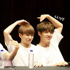 Hello, we are a new account dedicated to SEVENTEEN's one of the first OTPs, Jicheol. We'll try to update regularly. Please follow us for more pictures of these lovely babies. ❤ cr: 루루짱  #seventeen #woozi #scoups #jihoon #seungcheol #jicheol #coupzi #세븐틴 #쿱지